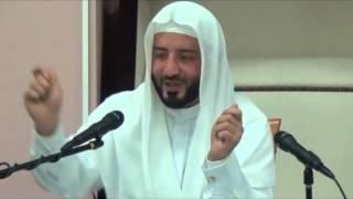 Ustadh Wahaj Tarin: Last days in the life of the Prophet (SAW)