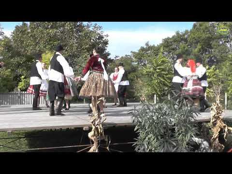 2018.09.24. Lánycsók Szüreti Fesztivál - Lánycsóki Néptánc Együttes