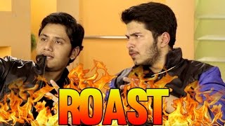 Roast Of NAZAR BATTU