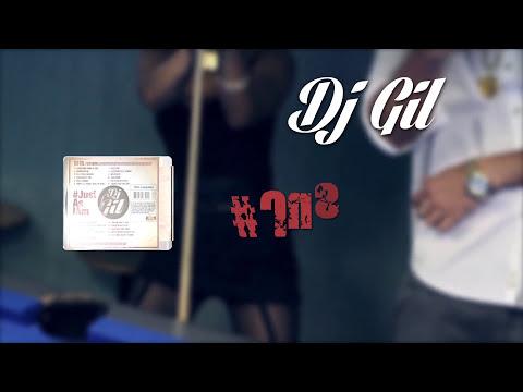 Dj Gil feat Pompis Femme dans ton genre Preview album #JustAsIAm