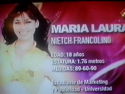 Maria Laura Nietch 2