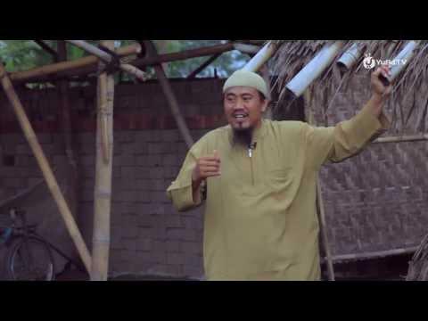 Ceramah Singkat: Hati-Hati Dengan Kesyirikan (Kajian Tauhid) - Ustadz Abu Isa