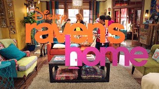Meet the Family | Raven's Home | Disney Channel