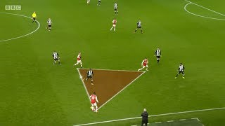 Arsenal Under Mikel Arteta - Beautiful Plays 2020