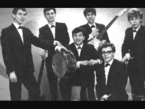 The Whirlwinds - Baby Not Like You