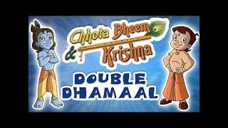 Chhota Bheem aur Krishna - Double Dhamaal