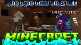 MINECRAFT SURVIVE SERIES