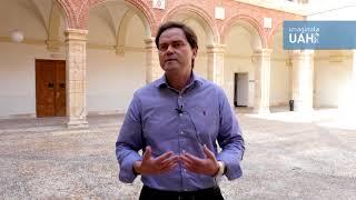 IMAGINA LA UAH - Felipe Cano, Profesor asociado organización de empresas