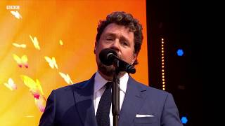 This Is Me The Greatest Showman Michael Ball Rock Choir Bbc Concert Orch