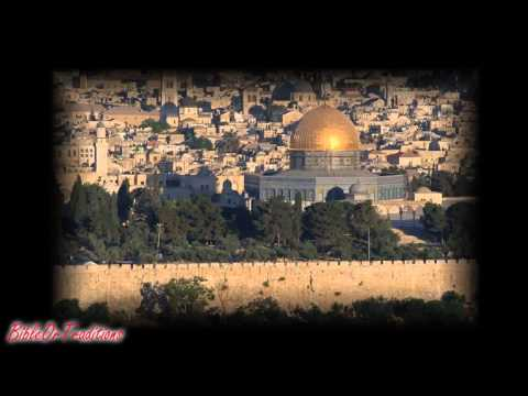 As Birds Fly over Jerusalem - Bible Prophecy - The times of the Gentiles fulfilled