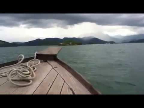 Day 29-30: (xxx) Llha Grande Brazil (januar 2013) video