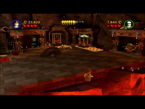 Zagrajmy w LEGO Indiana Jones #13