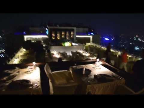 Banyan Tree Hotel Bangkok – Vertigo Moon Bar