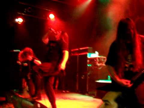 Cannibal Corpse -