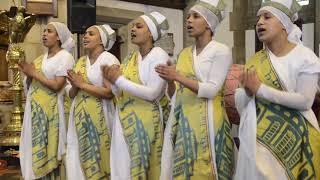 Ethiopian Orthodox Tewahed  Alen BeEgziabher Hulun Alfen | Memeher Mehreteab Assefa