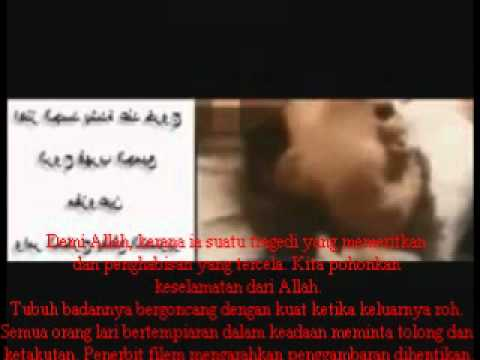 Seks & Sakaratulmaut - Perbandingan 2 Kenikmatan / Sex & agony - Comparison of 2 Enjoyment.wmv