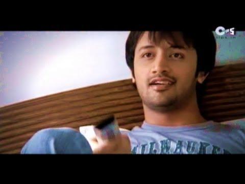 Yeh Hai Meri Kahani - Atif Aslam - Jhula Jhulaye - Album meri Kahani video