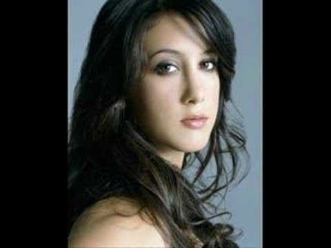 Vanessa carlton-Who's to say