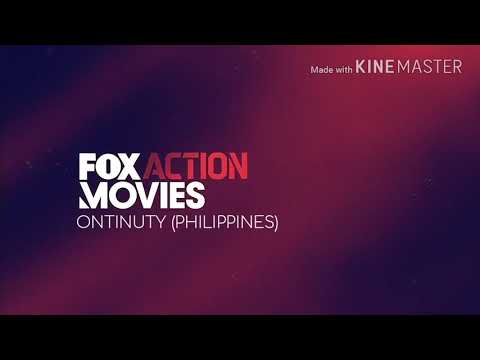 Fox Action Movies Continulty (Philippines)