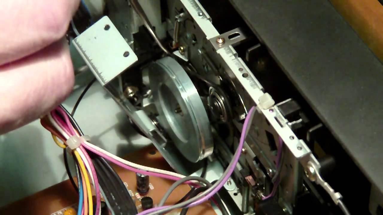 Yamaha Cassette Deck Repair Cassette Deck Repair Belt