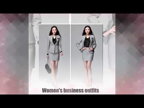 Women's Business Outfits for women