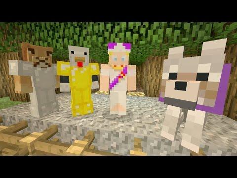 Minecraft Xbox Honey Hunt 256