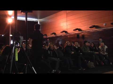 Vidéo de David Calvo