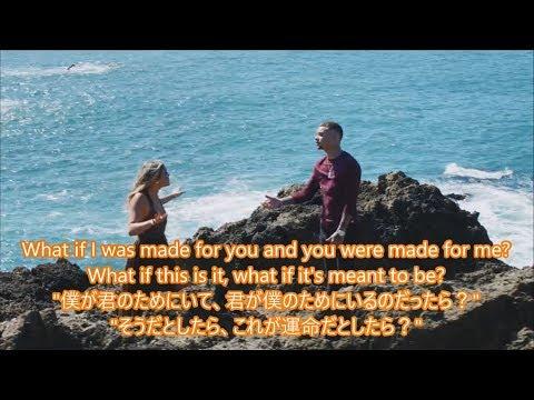 洋楽 和訳 Kane Brown - What Ifs ft. Lauren Alaina