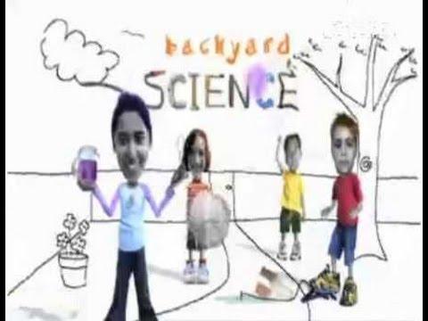 Arka Bahçede Bilim 103. Bölüm izle