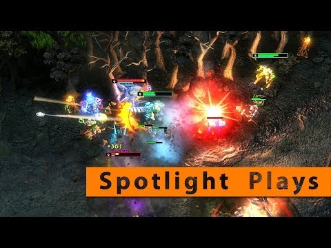 HoN Spotlight Plays #2