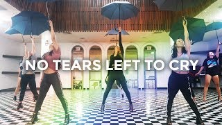 Download Lagu Ariana Grande - No Tears Left To Cry (Dance Video) | @besperon Choreography #NoTearsLeftToCry Gratis STAFABAND