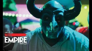 The First Purge - Trailer | امباير العربية