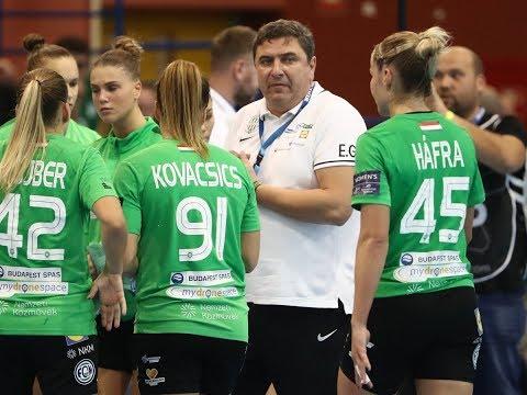 A Podravka edzője magyarul értékelt, Elek Gábor megköszönte az ország nevében