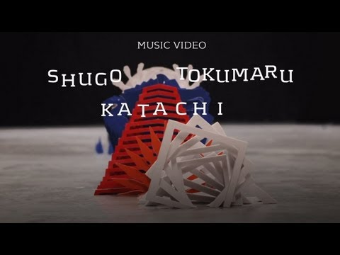 Shugo Tokumaru - 