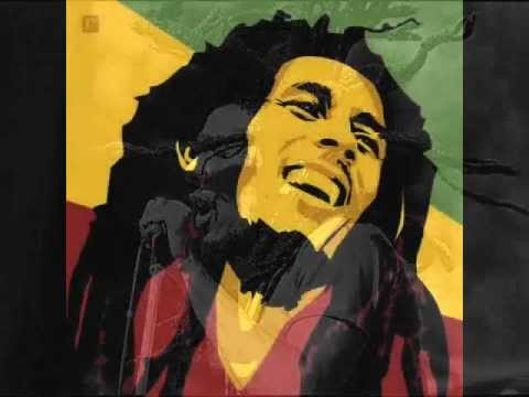 Bob Marley The Heathen Studo Version