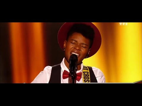 Tamara : Knockin on Heavens Door - The Voice 2016 HD streaming vf