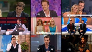 Become Instantly Likable Using These TV Charisma Secrets (Matthew Hussey, Get The Guy)