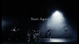 SWANKY DANK / Start Again【Official Video】