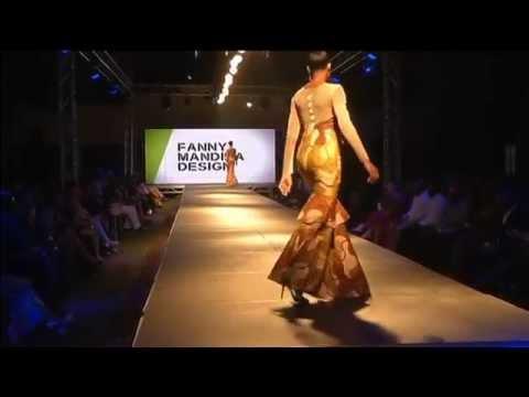Kinshasa Fashion Week 2014