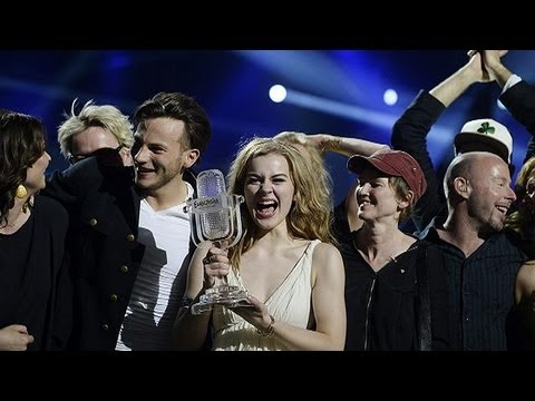 Denmark triumphs at Eurovision Song Contest