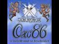 Oxo 86 de So beliebt und so bescheiden