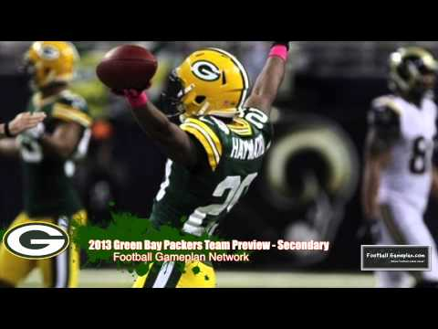 Football Gameplan's 2013 NFL Team Preview - Green Bay Packers