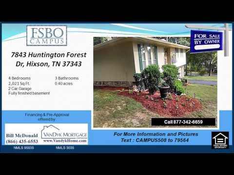 4 bedroom Home for sale near Hixson High School in Hixson TN
