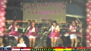 ☆ ღ ☆ LAS VANIDOSAS 2012 (EN VIVO) ☆ ღ ☆ 【HD】( mega mix )