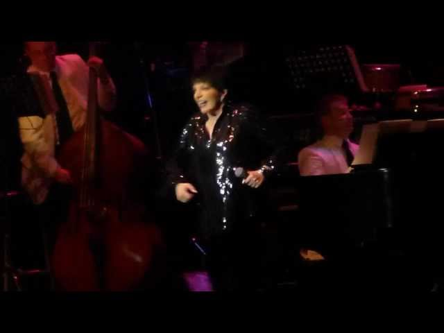 Liza Minnelli - New York New York Buenos Aires 240912