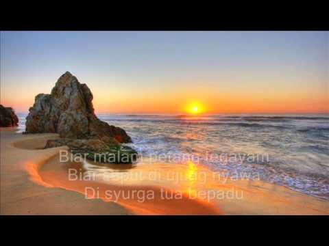 Lagu Iban Baru : Nuan Meh Nyawa Ku : A.kings video