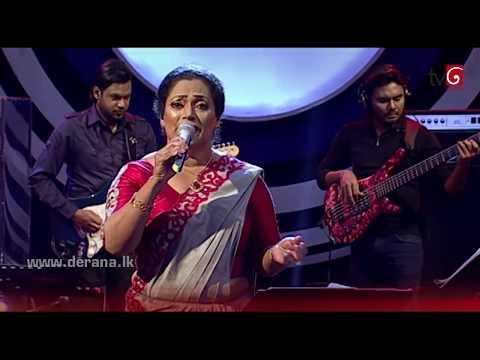Sihinaye Dorakada - Pradeepa Dharmadasa @ Derana Singhagiri Studio ( 24-11-2017 )