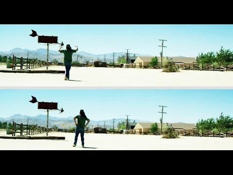 Brant Bjork Luvin' music videos 2016 indie
