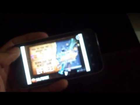 Um pouco sobre o Smartphone CCE Motion Plus SK402