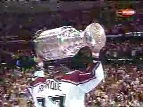 The Best Moment In Hockey History Video